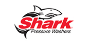 Shark-Karcher Logo